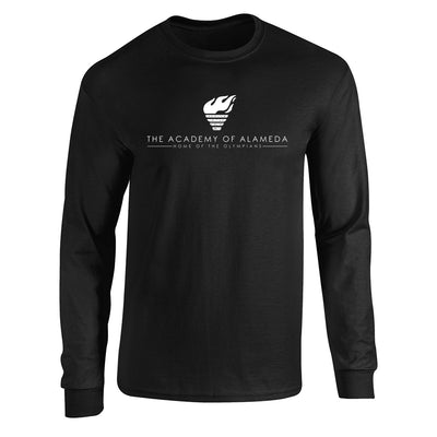 ADULT - AOA 2020-21 Uniform Long Sleeve Unisex Tee