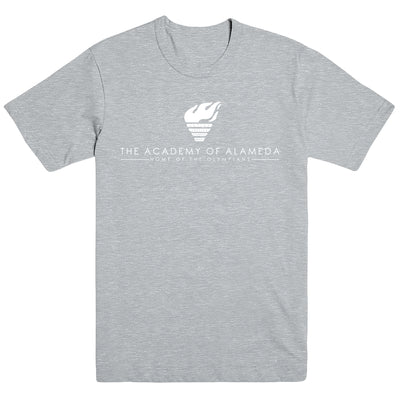 ADULT - AOA 2020-21 Uniform Short Sleeve Unisex Tee