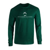 Academy of Alameda Elementary School Uniform 2017 Long Sleeve Youth Tee