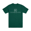 Academy of Alameda Middle School Uniform 2017 Short Sleeve Youth Tee