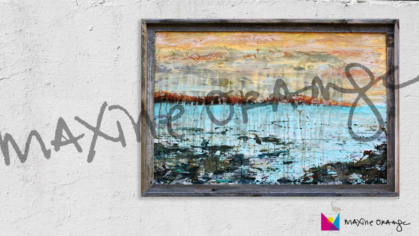 Wall Art BUNDLE #2 / DESKTOP Digital Art Download