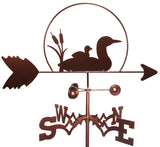 Loon Design Weathervane
