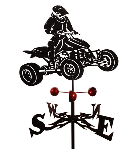 ATV Design Weathervane