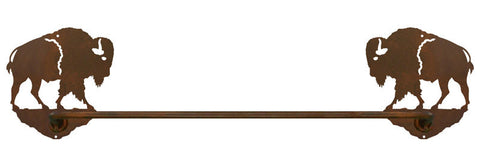 "Buffalo 18"" Hand Towel Bar"