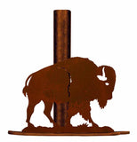 Buffalo Metal Paper Towel Holder