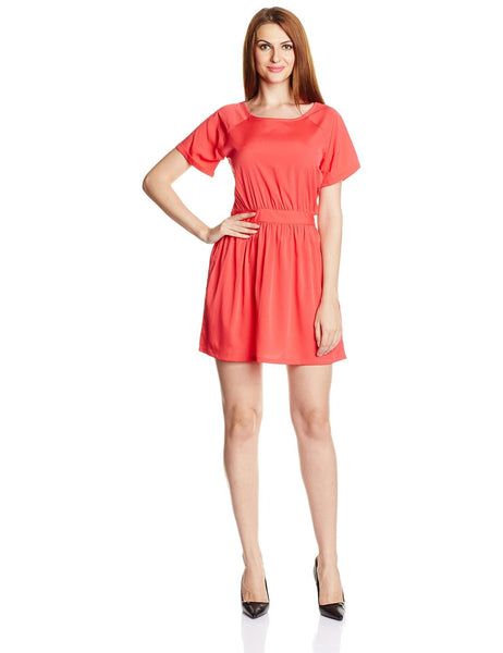 Anaphora Women's Cutout Dress