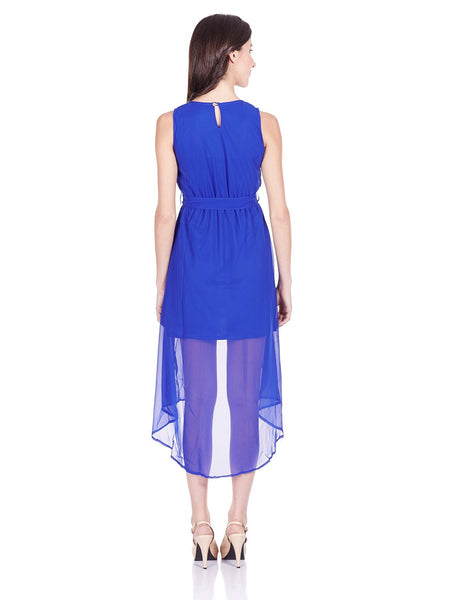 Miss Chase Women's A-line Dress