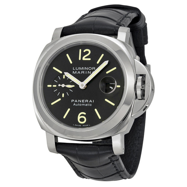 Panerai luminor marina automatic men_s watch