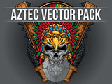Aztec Vector Pack