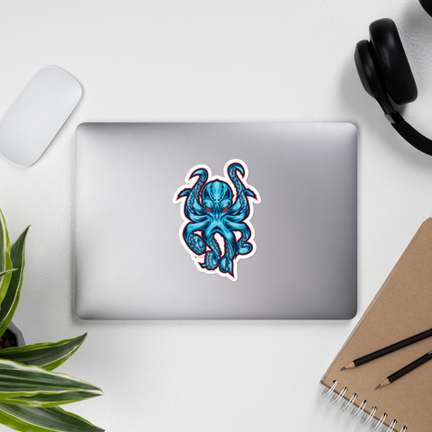 """Kraken"" Stickers"
