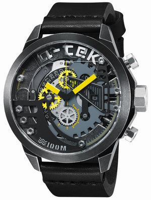 A-tek Industrie Chronograph A1401L Watch (New with Tags)