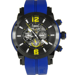 Arbutus Mechanical AR606BYU Watch (New with Tags)