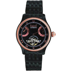 Arbutus New York AR202BBS Watch (New with Tags)