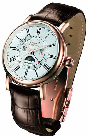 Arbutus Eternity AR211RWF Watch (New with Tags)