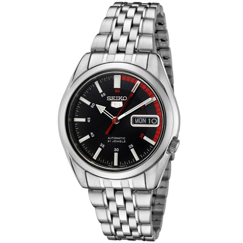 Seiko 5 Automatic SNK375K1 Watch (New with Tags)