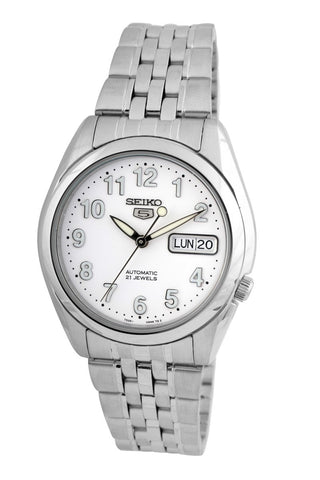 Seiko 5 Automatic SNK377K1 Watch (New with Tags)