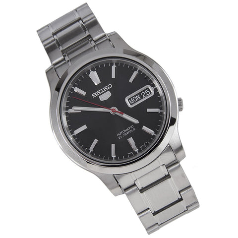 Seiko 5 Automatic SNK795K1 Watch (New with Tags)