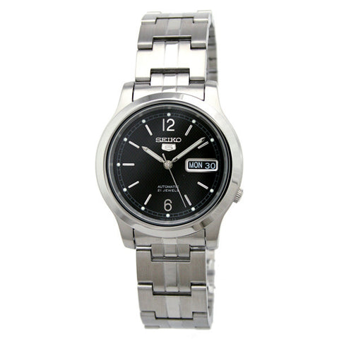 Seiko 5 Automatic SNK799K1 Watch (New with Tags)