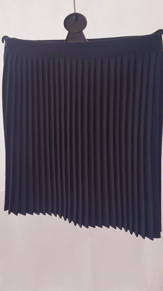 Pleated PE Skirt