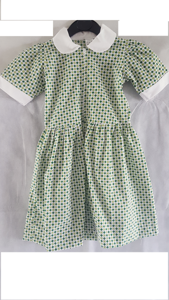 Cardiff Montessori Summer dress