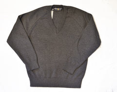 Boys Grey Jumper