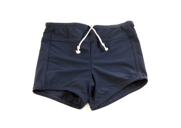 Swimming Trunks - Available in Black or Navy