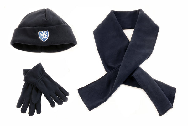 Junior Hat, Scarf & Glove set