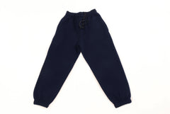 P.E. Navy Sweat Pant