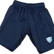 Boys Dry Fit PE Shorts