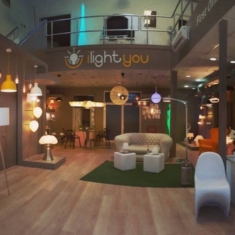I light you offices in Al Quoz