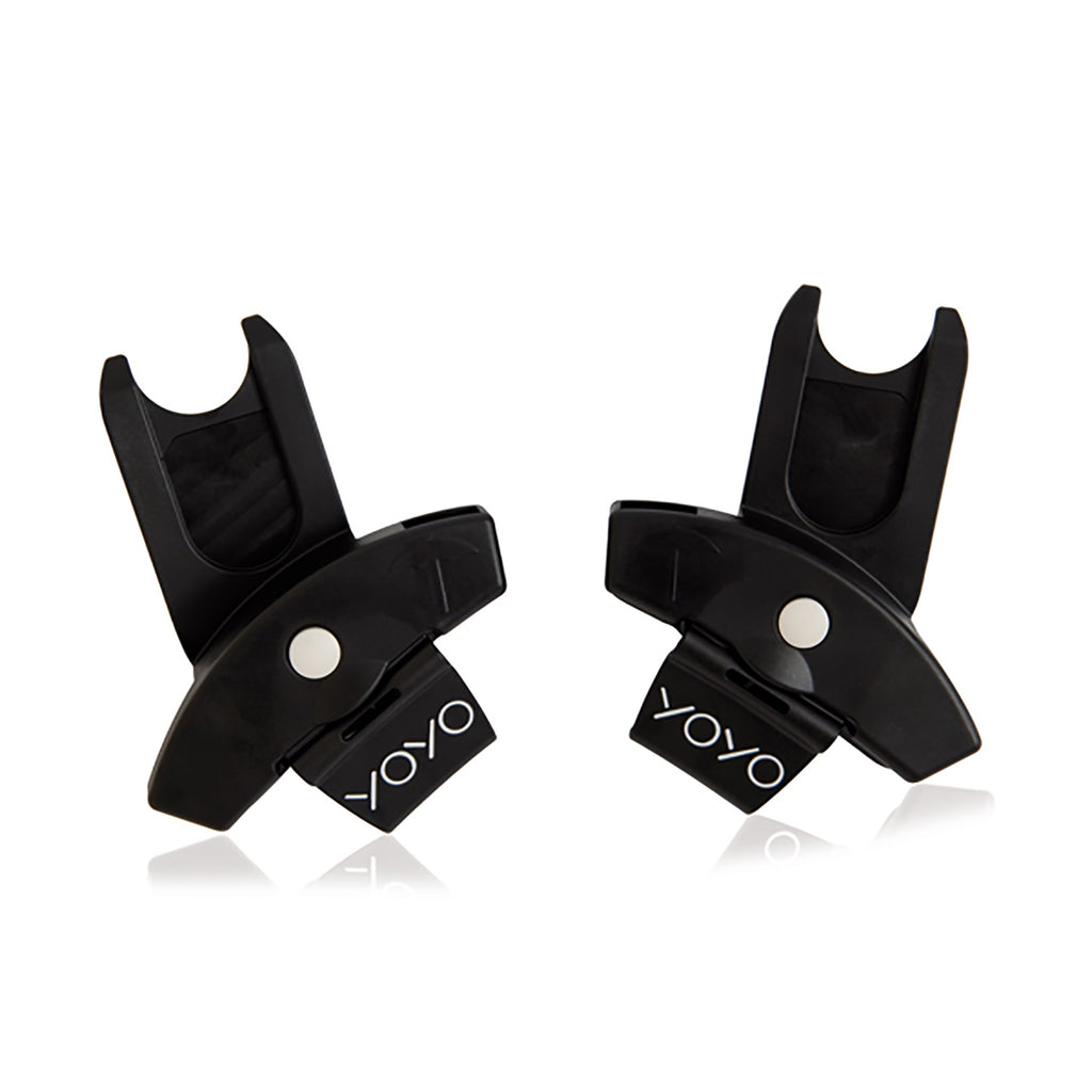 YOYO <br/> Accessories <br/>Car Seat Adapters NEW