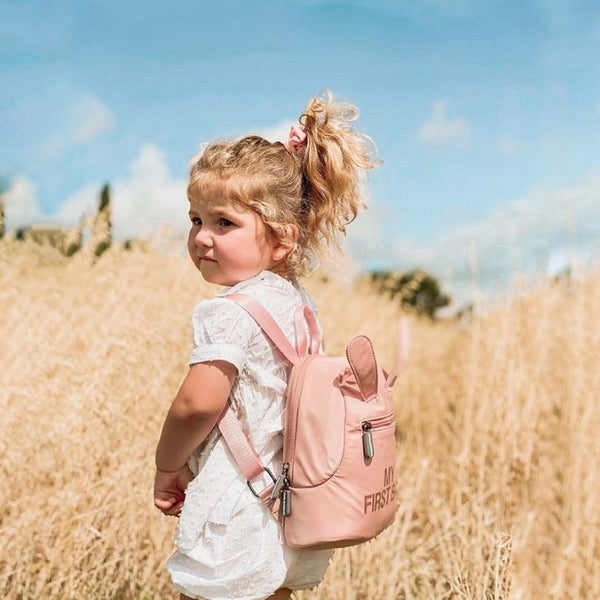 Kids <br/> My First Bag <br/> Pink