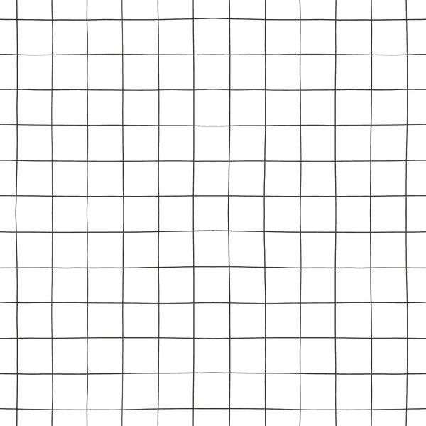 Wallpaper <br/> Grid <br/> White