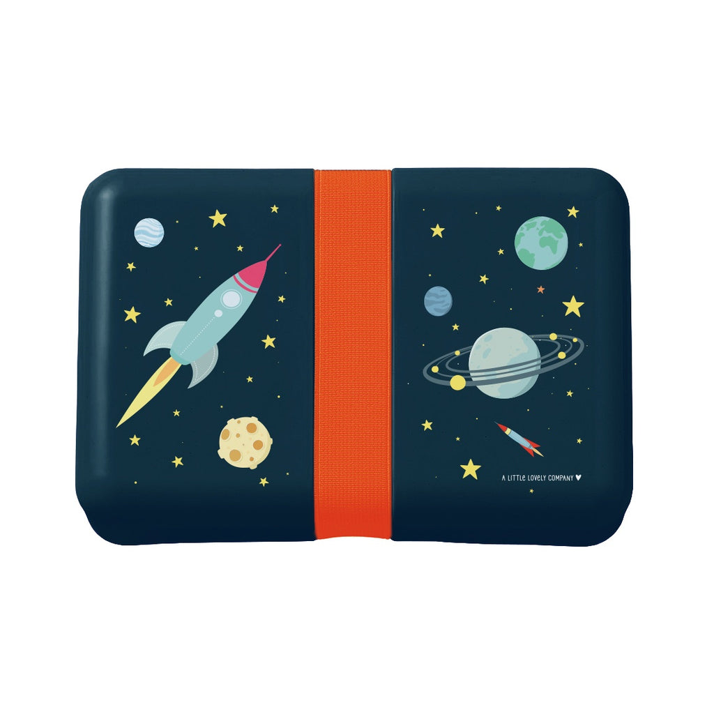 Lunch Box <br/> Space