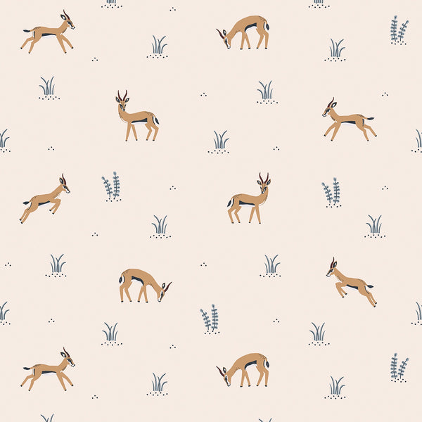 Wallpaper <br/> Gazelles <br/> Play