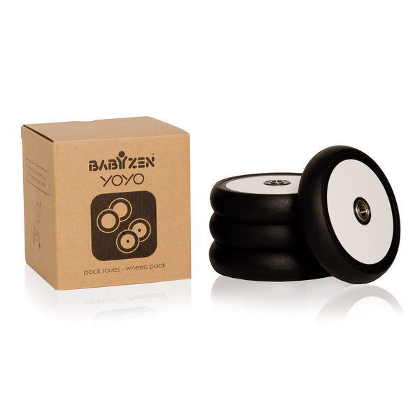 Yoyo+ Wheel Pack from Babyzen