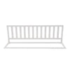 Bed Rail <br/> 120cm <br/> Beech White