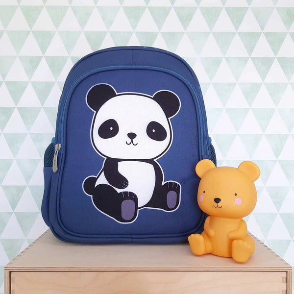 Backpack <br/> Panda <br/> NEW