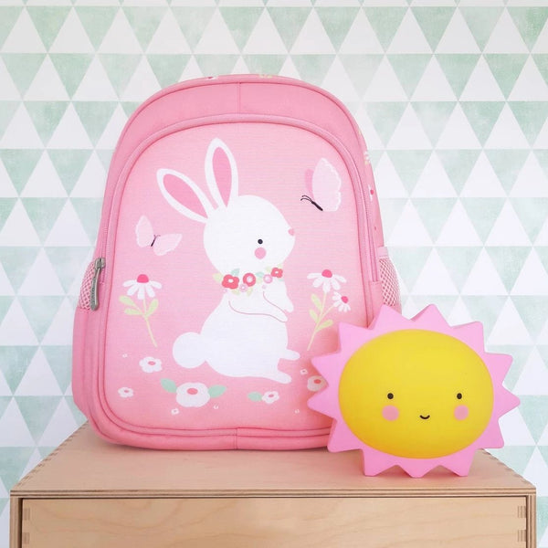 Backpack <br/> Bunny<br/> NEW