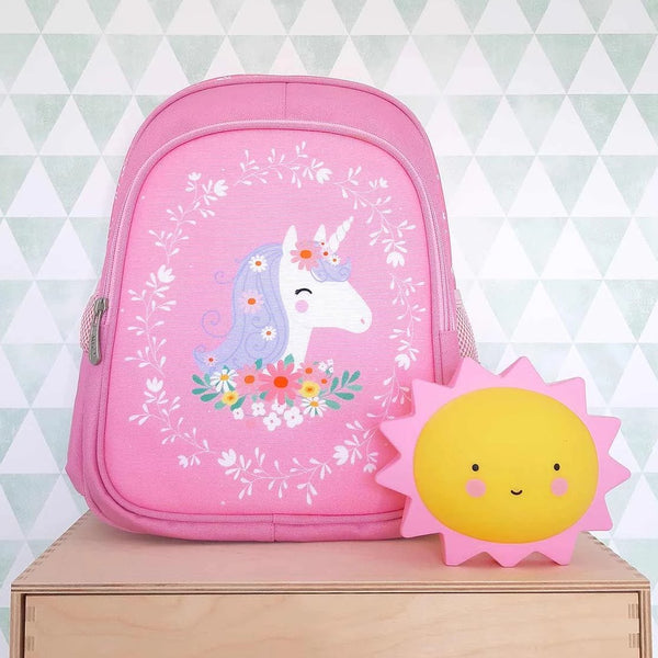 Backpack <br/> Unicorn <br/> NEW