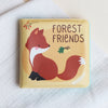 Bath Book <br/> Forest <br/> Friends