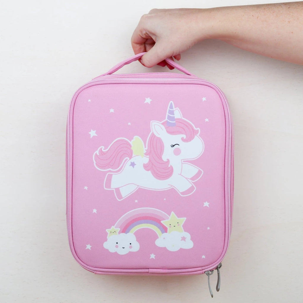 Cool bag <br/> Unicorn <br/> Insulated