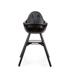 Evolu 2 <br/> Chair 2 in 1 + Bumper Black <br/> Black