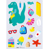 Sticker <br/> Decor Pocket <br/> Dinos