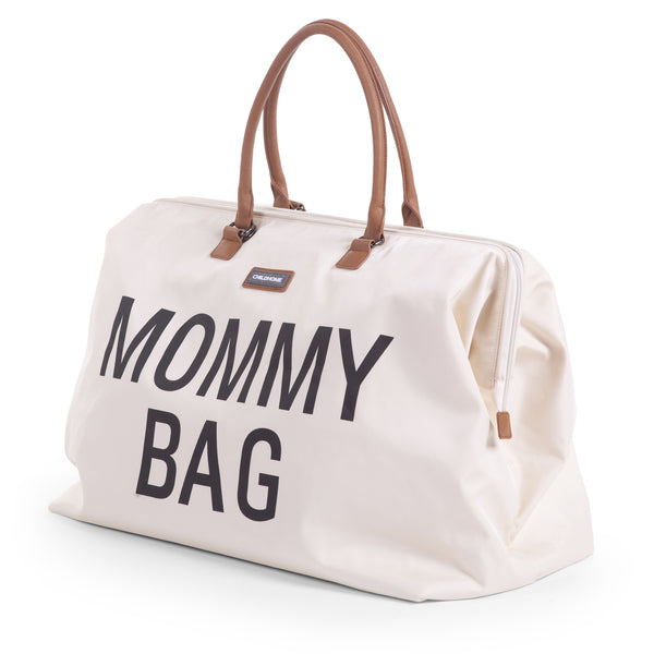 Mommy Bag<br/>Big Off-White