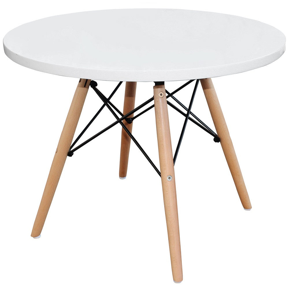 Kids Table <br/> White