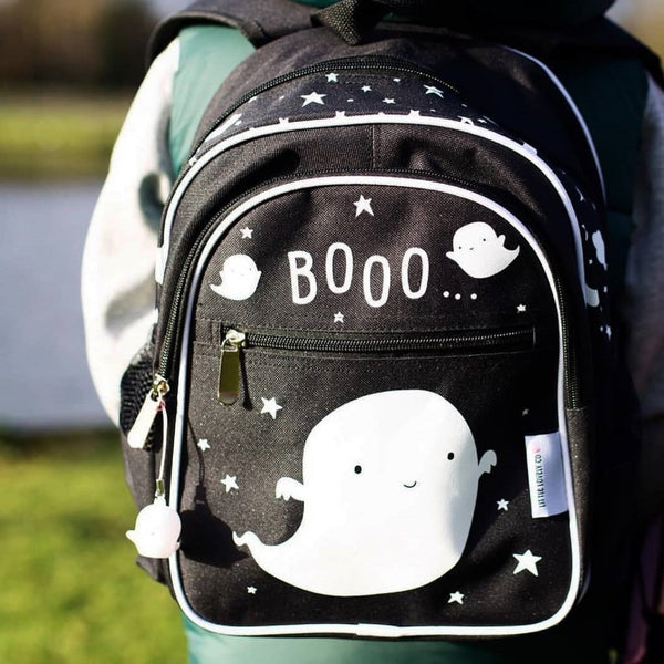 Backpack <br/> Ghost <br/> Black