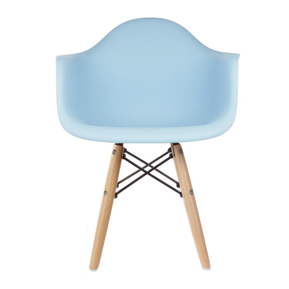 Kids Armchair <br/> Blue