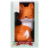 Little Light <br/> Fox <br/> Orange