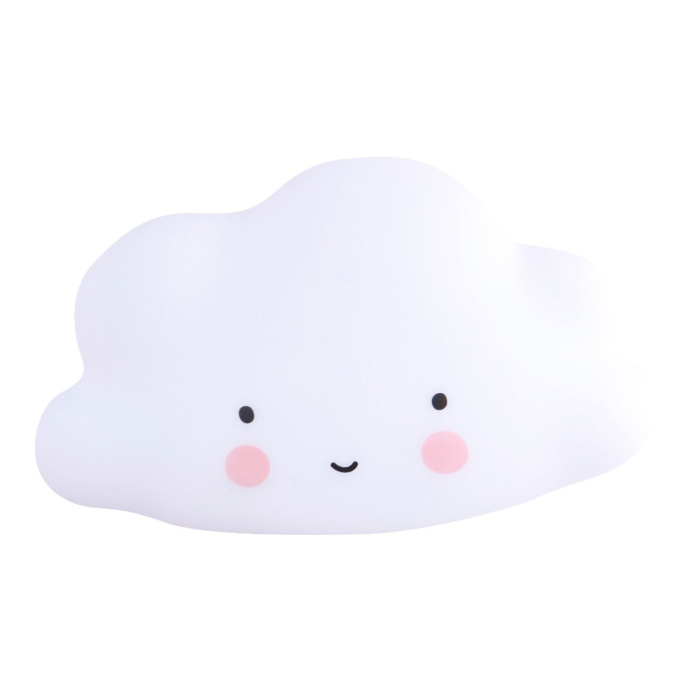 White Cloud Night Light from A Little Lovely Company